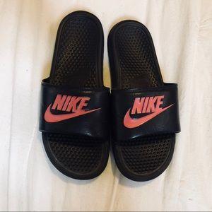 Nike Slides | LIKE NEW